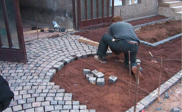 Bauunternehmen Saarlouis