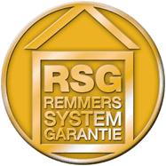 RGS Remmers System Garantie, bannwegBAU, Bauunternehmen Saarlouis