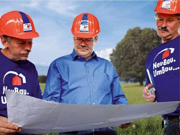 bannwegBAU Team, Ihr Bauunternehmen in Saarlouis