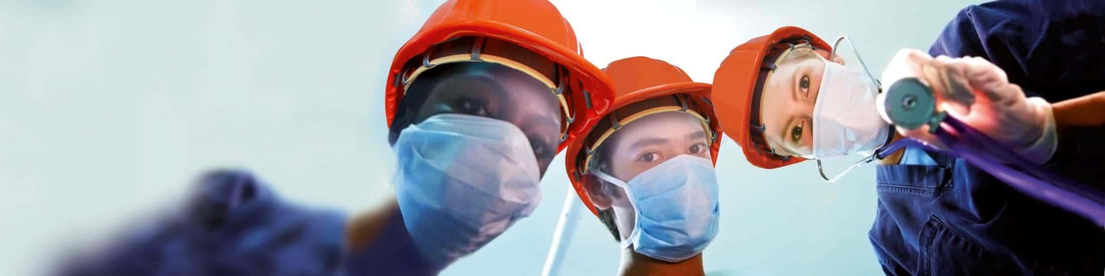 Gebäudesanierung Bauunternehmen Saarlouis