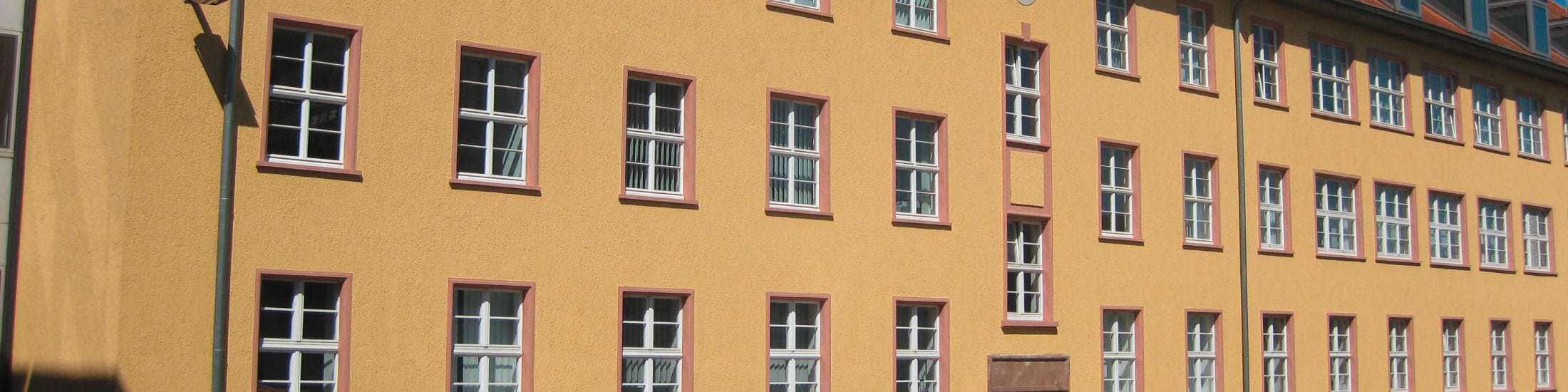 Instandsetzung-/haltung, Bauunternehmen Saarlouis