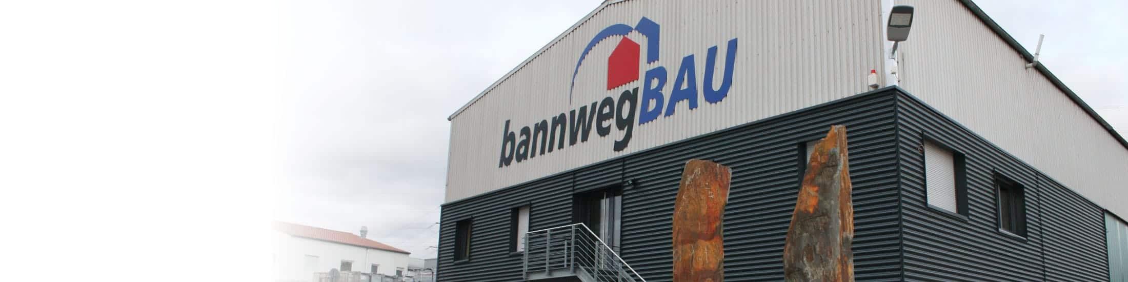 Bannweg Bau, Bauunternehmen Saarlouis