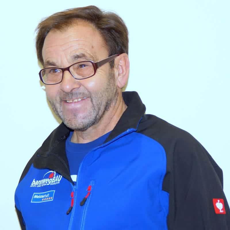 Michaely W. Schlosser,, bannwegBAU GmbH Saarlouis