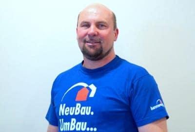 Christoph B. Polier, bannwegBAU GmbH Saarlouis