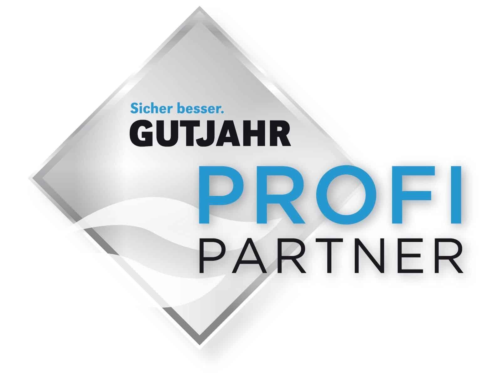 Partner Logo Gutjahr