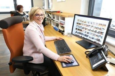 Digitale Büroabläufe in der Baubranche