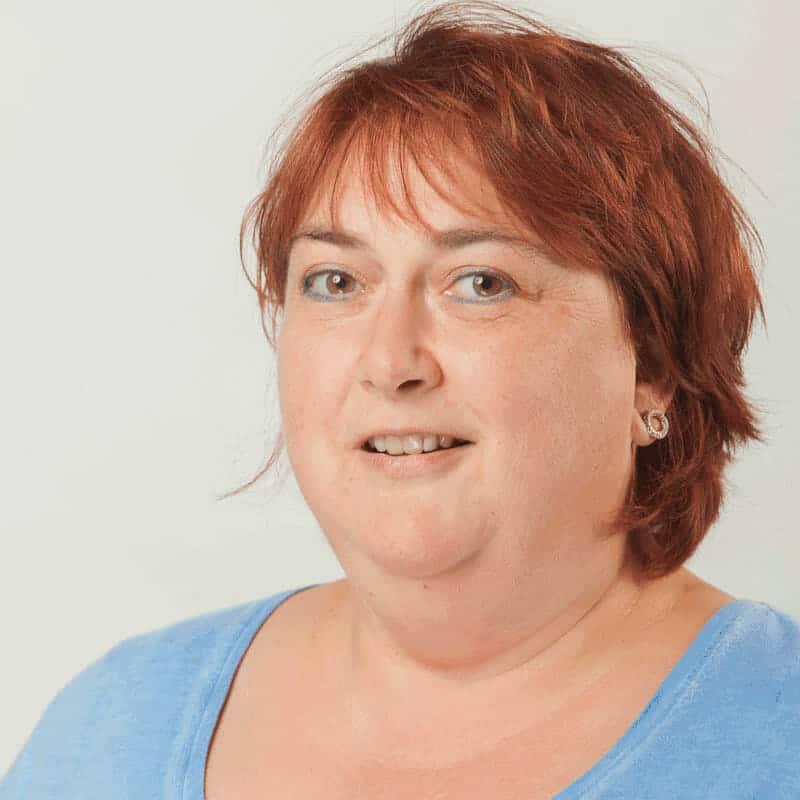 Tanja Rupp, Bürokauffrau, bannwegBAU GmbH Saarlouis